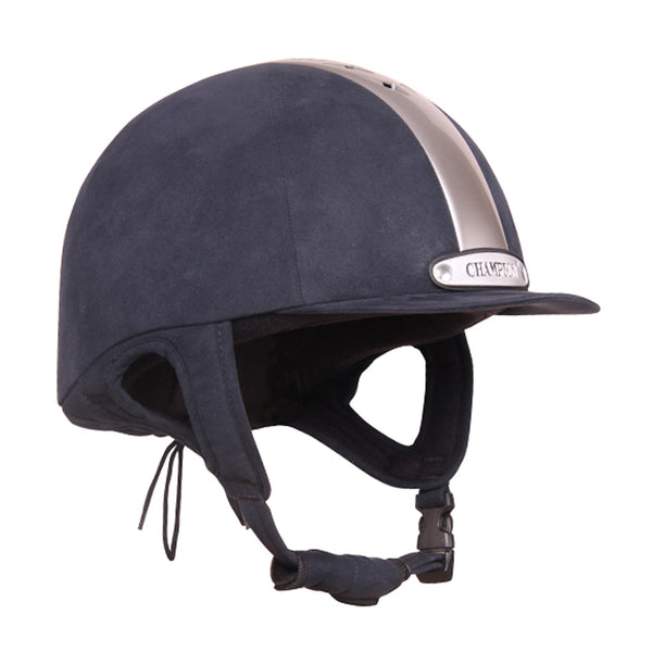 Champion Ventair Hat Navy Right Side