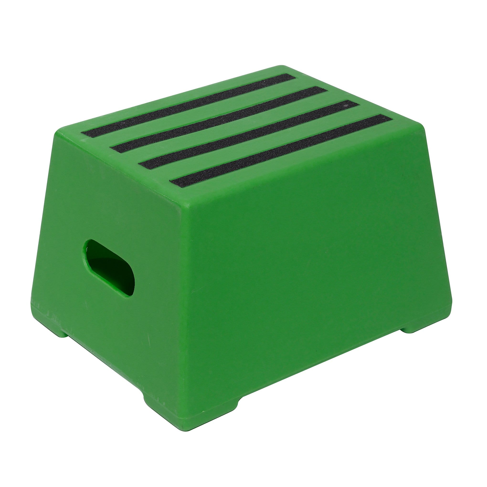 Classic Showjumps Premium One Tread Mounting Block EXC0035