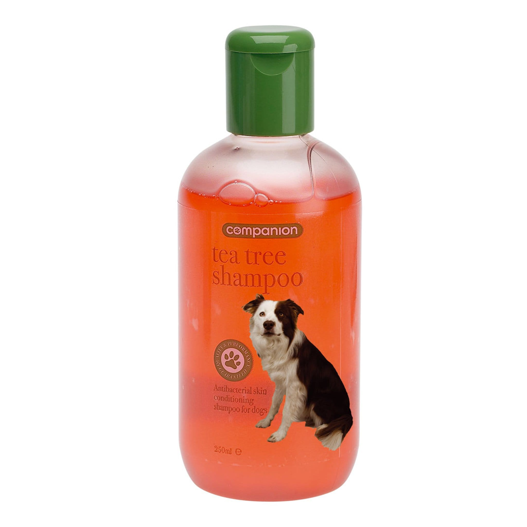 Companion Tea Tree Dog Shampoo 250ml 3393