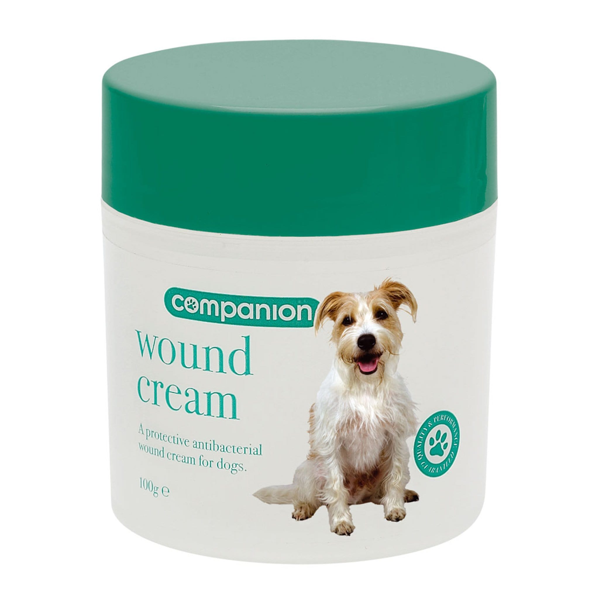 Companion Wound Cream 100g 3398