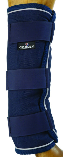 Coolex Leg Wraps - EQUUS