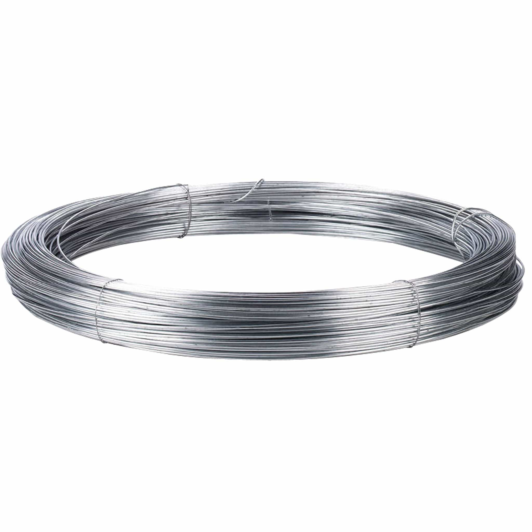 Corral Steel Wire Galvanised CRL0585