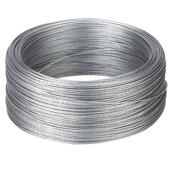 Corral Stranded Wire Galvanised