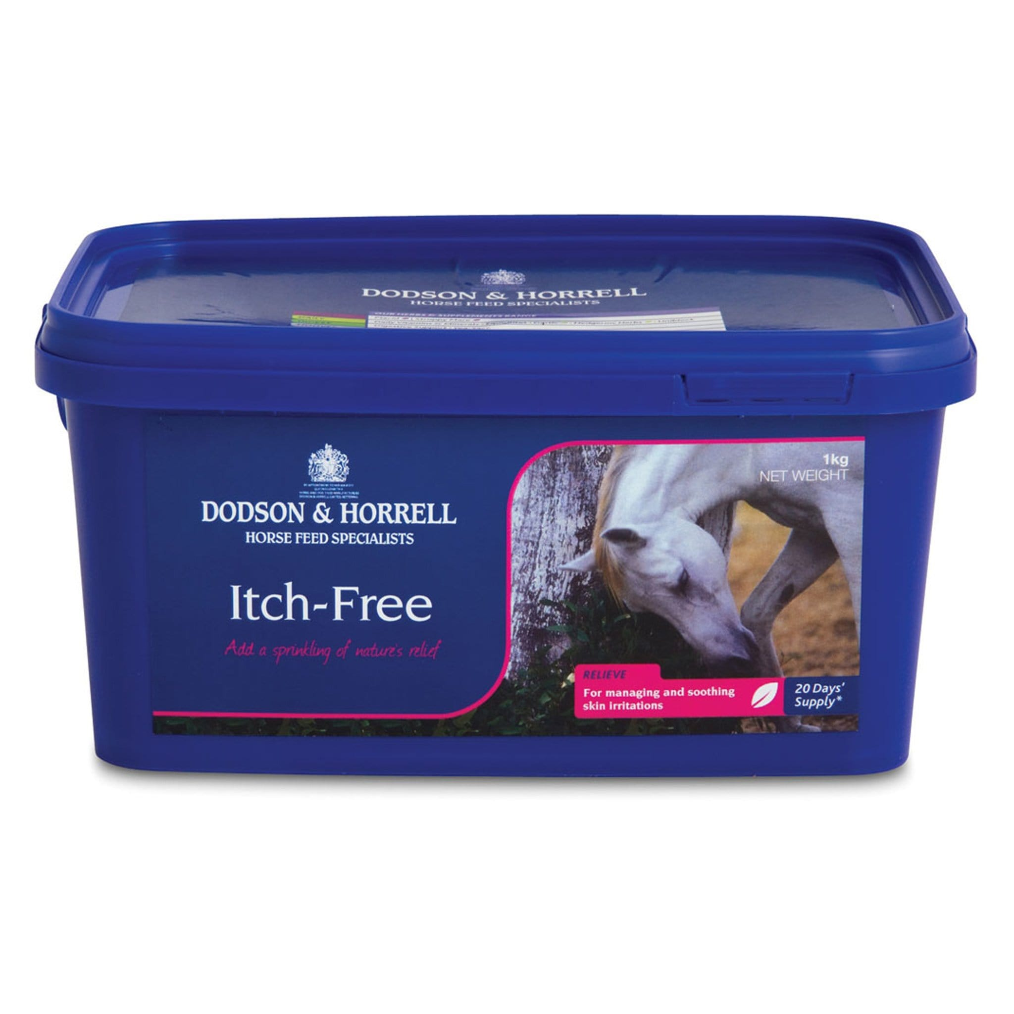 Dodson and Horrell Itch Free 1kg 1112