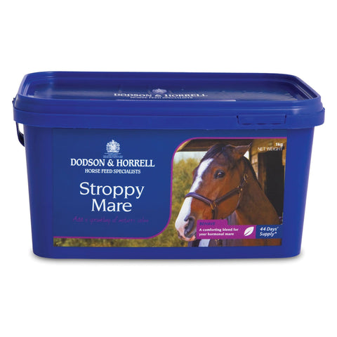 D&H Stroppy Mare 10790