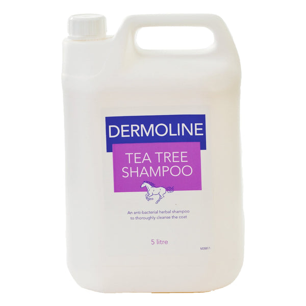 Dermoline Tea Tree Shampoo 5270