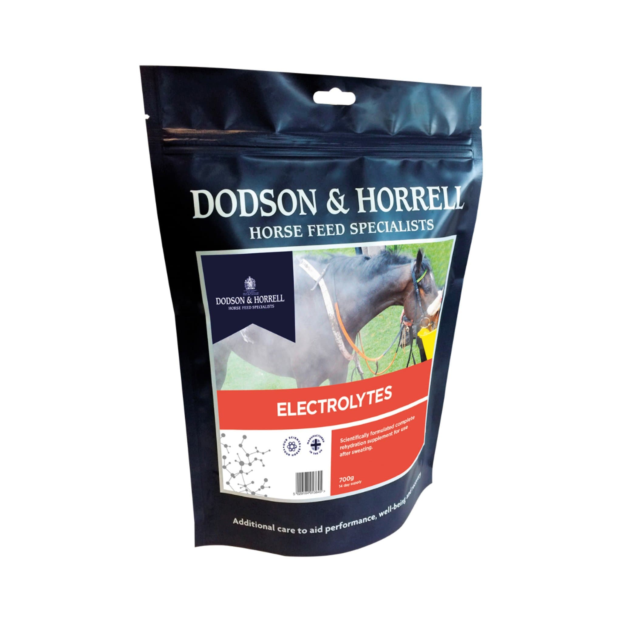 Dodson and Horrell Electrolytes 700G DHL1085