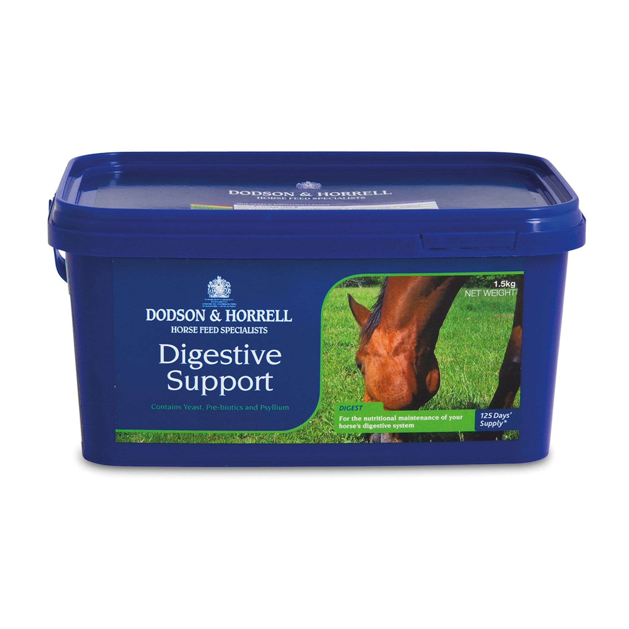 Dodson and Horrell Digestive Support 1.5KG DHL1075.