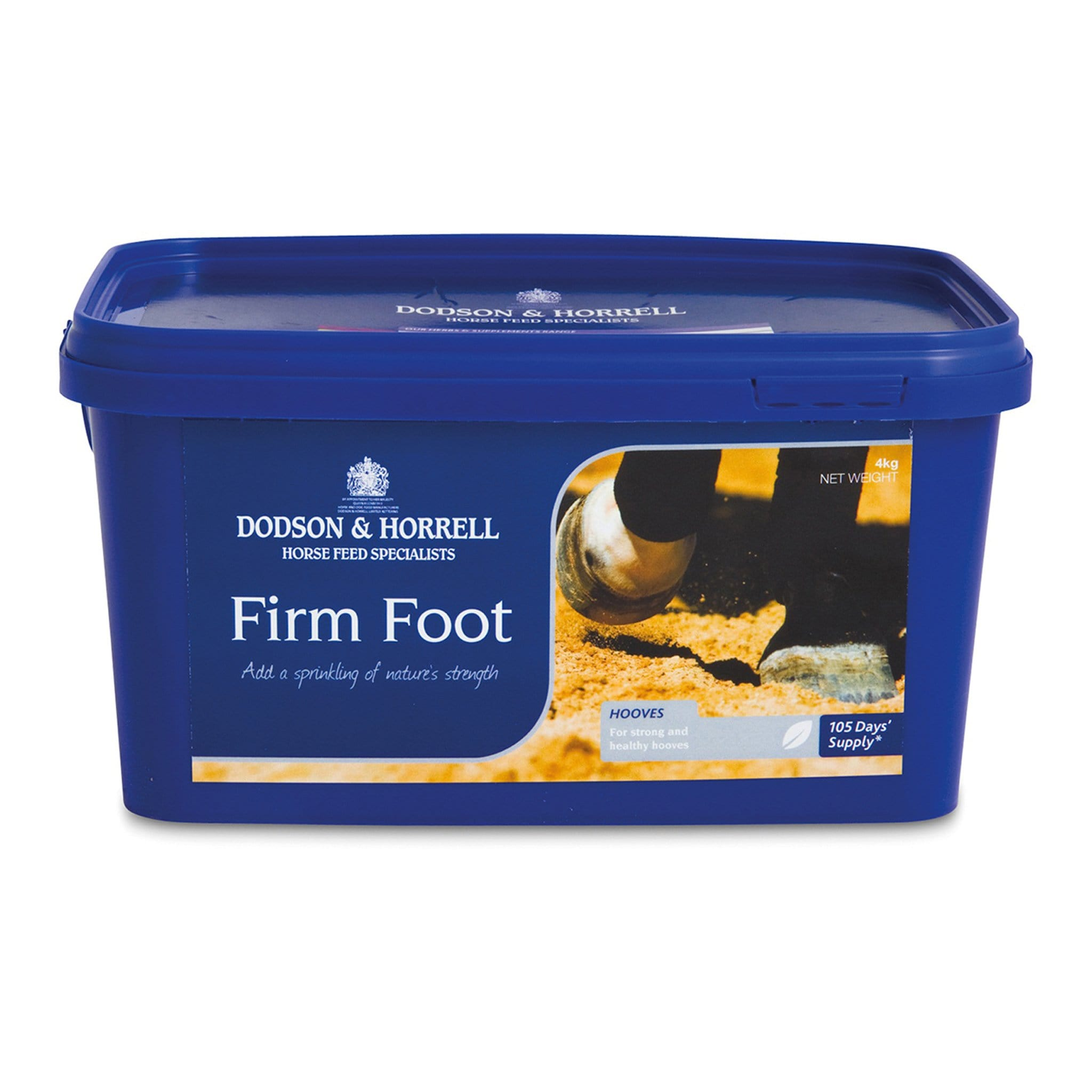 Dodson and Horrell Firm Foot DHL0985 4KG.