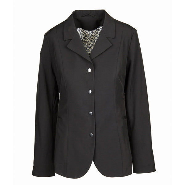 Dublin Derby Softshell Show Jacket Black Studio 594487
