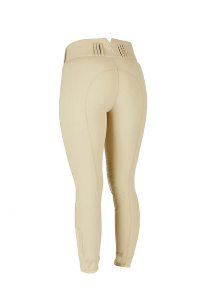 Dublin Supa Embrace Performance Gel Knee Patch Breeches - EQUUS