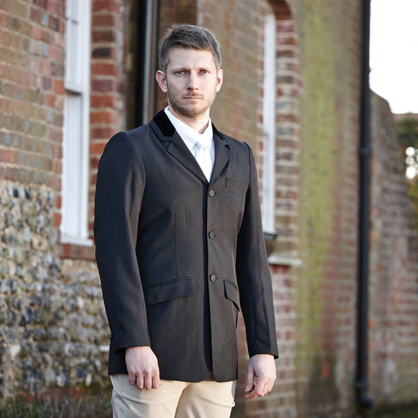 Dublin Haseley Men's Show Jacket
