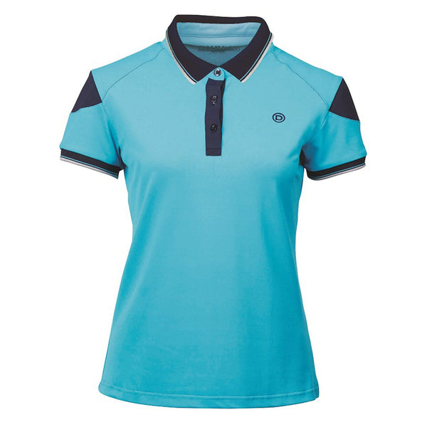 Dublin Inwood Short Sleeve Performance Polo