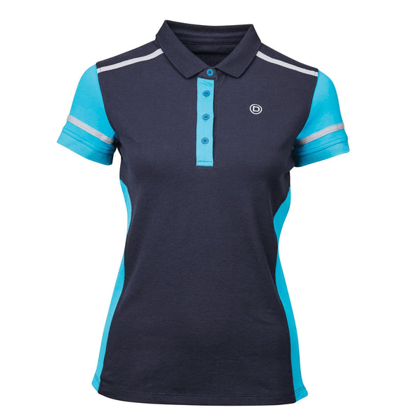 Dublin Madison Short Sleeve Polo 806751