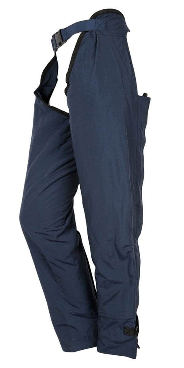 Dublin Waterproof Nylon Full Chaps in Navy