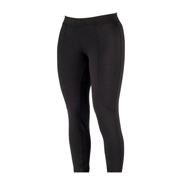 Dublin Performance Cool-It Gel Riding Tights Black Studio 590487