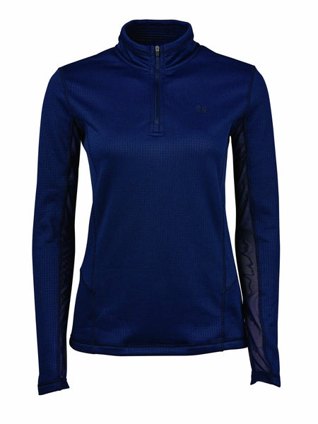 Dublin Warmflow Technical Top Navy Studio 803984