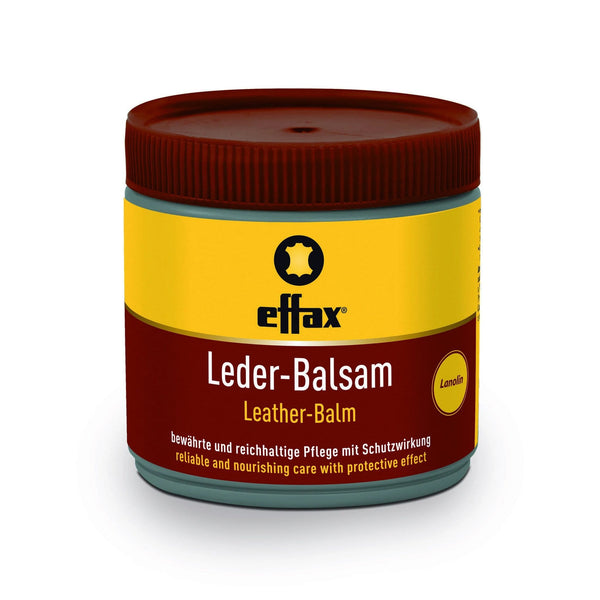 Effax Leather Balm 500ml 4273