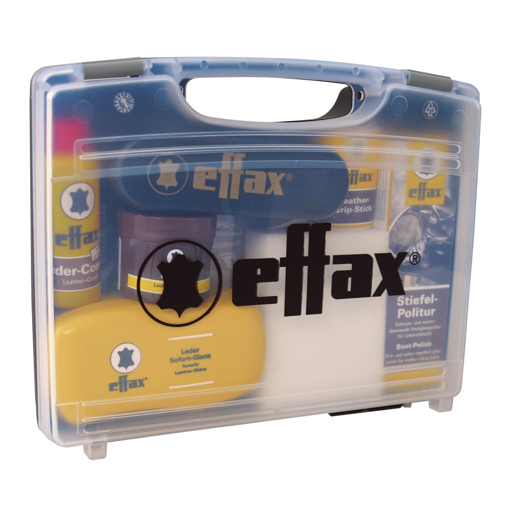 Effax Leather Care Case 4370