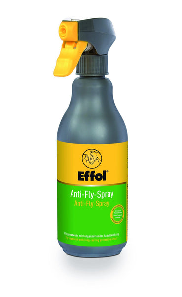 Effol Anti-Fly Repellent - 500ml Spray | EQUUS
