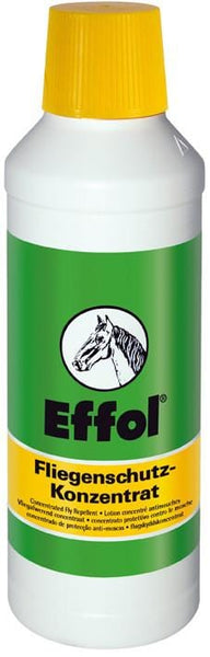 Effol Concentrated Fly Repellent - EQUUS