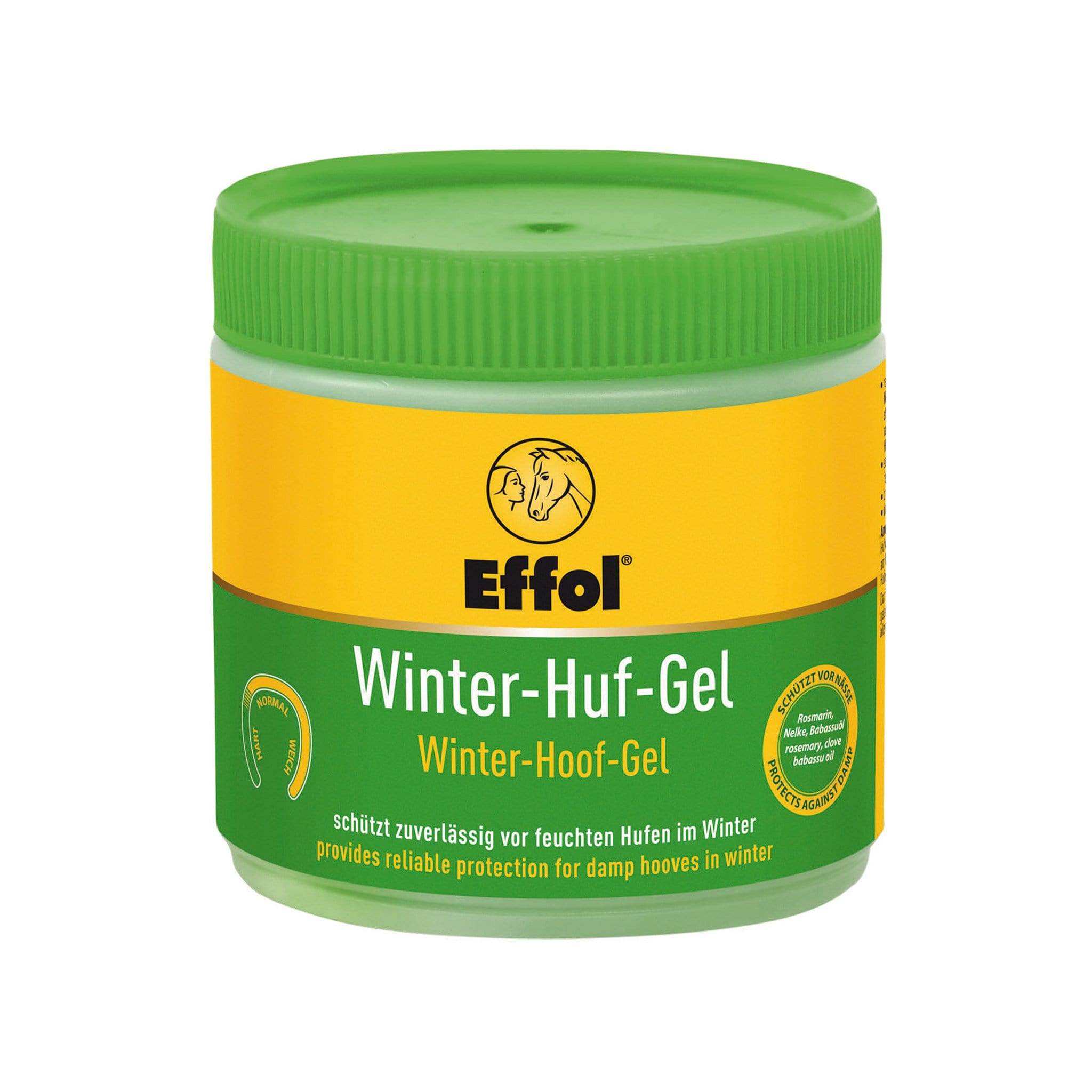 Effol Winter Hoof Gel 500ml 4185