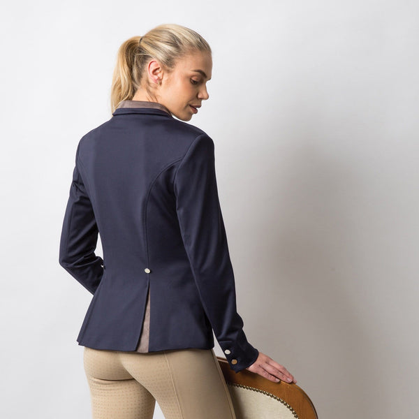 Equetech Affinity Competition Jacket Studio AFJ