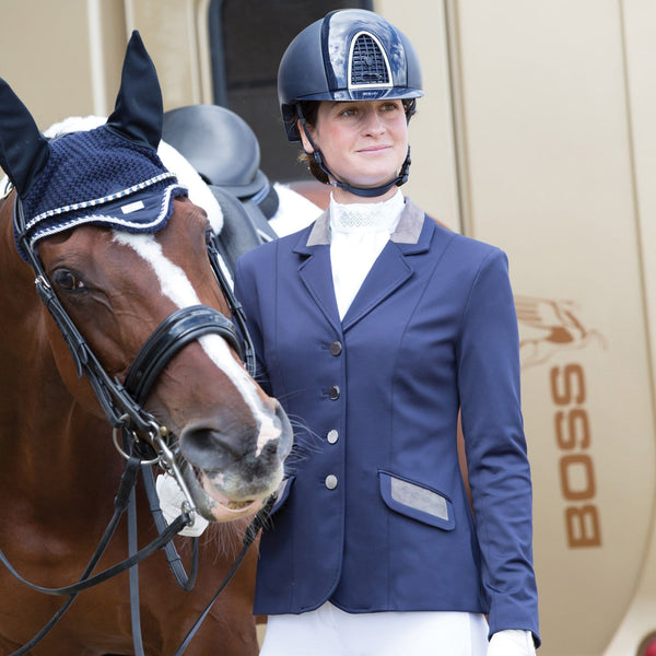 Equetech Affinity Competition Jacket AFJ