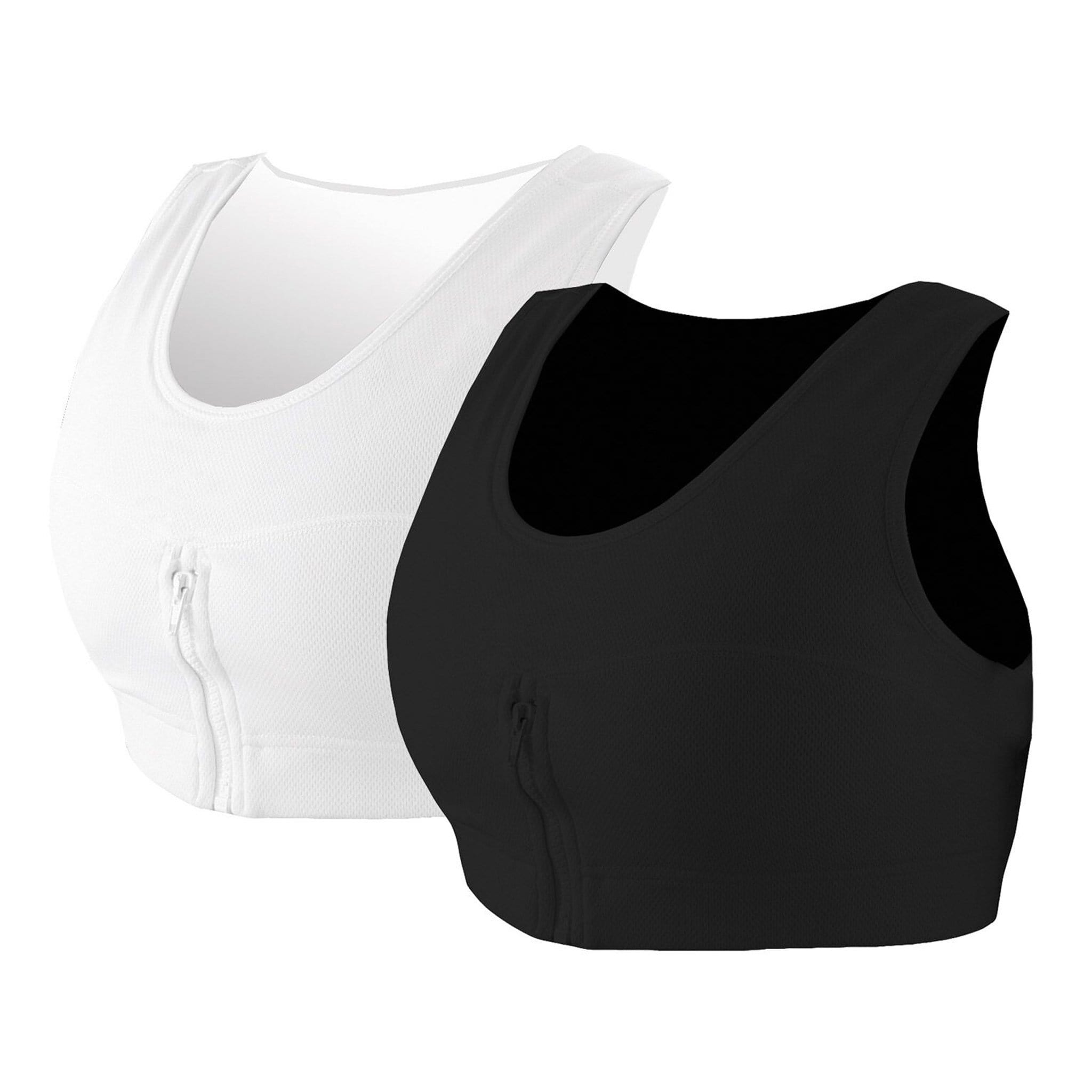 Equetech Anti-Bounce Bra R