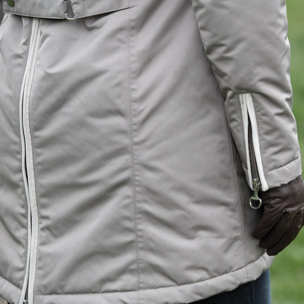 Equetech Chartridge Waterproof Parker Sleeve Inset