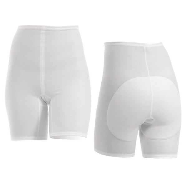Equetech Comfyrumps in White
