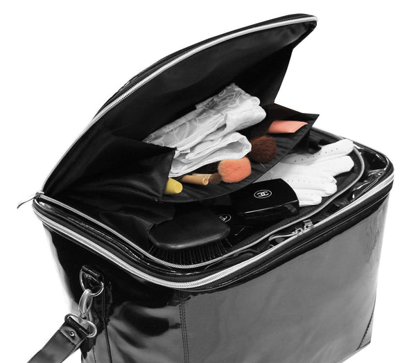 Equetech Patent Riding Hat Vanity Case - EQUUS