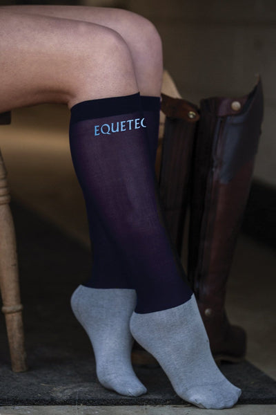 Equetech Performance Riding Socks - EQUUS