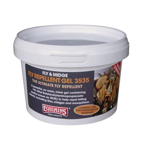 Equimins Fly Repellent Gel 3535 EQS124