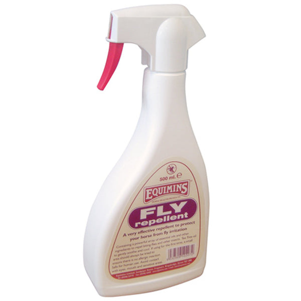 Equimins Fly Repellent EQS0140