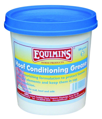 Equimins Hoof Conditioning Grease EQS0165