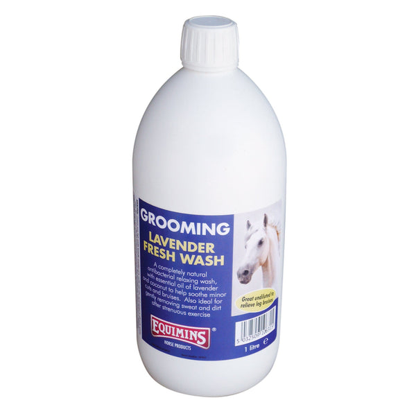 Equimins Lavender Fresh Wash 500ml EQS0675
