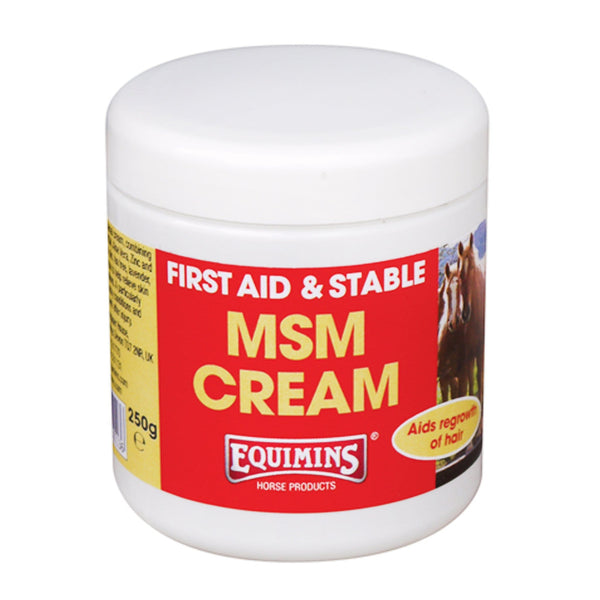 Equimins MSM Cream EQS0259