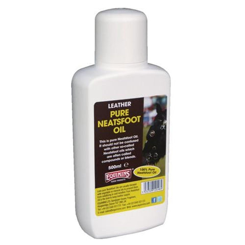 Equimins Pure Neatsfoot Oil EQS0265