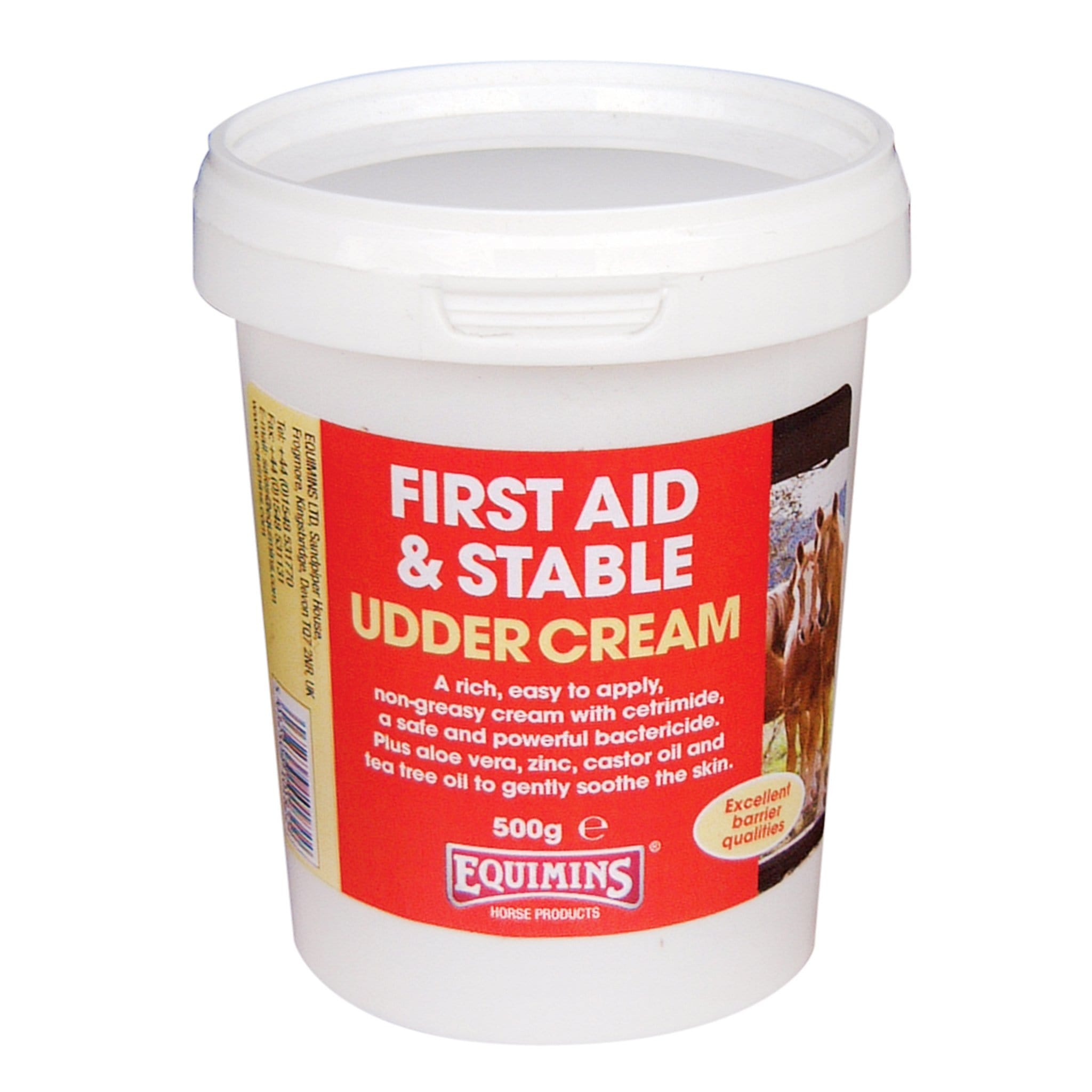 Equimins Udder Cream eqs3063