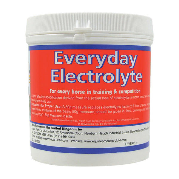 Equine Products UK Everyday Electrolyte 9536