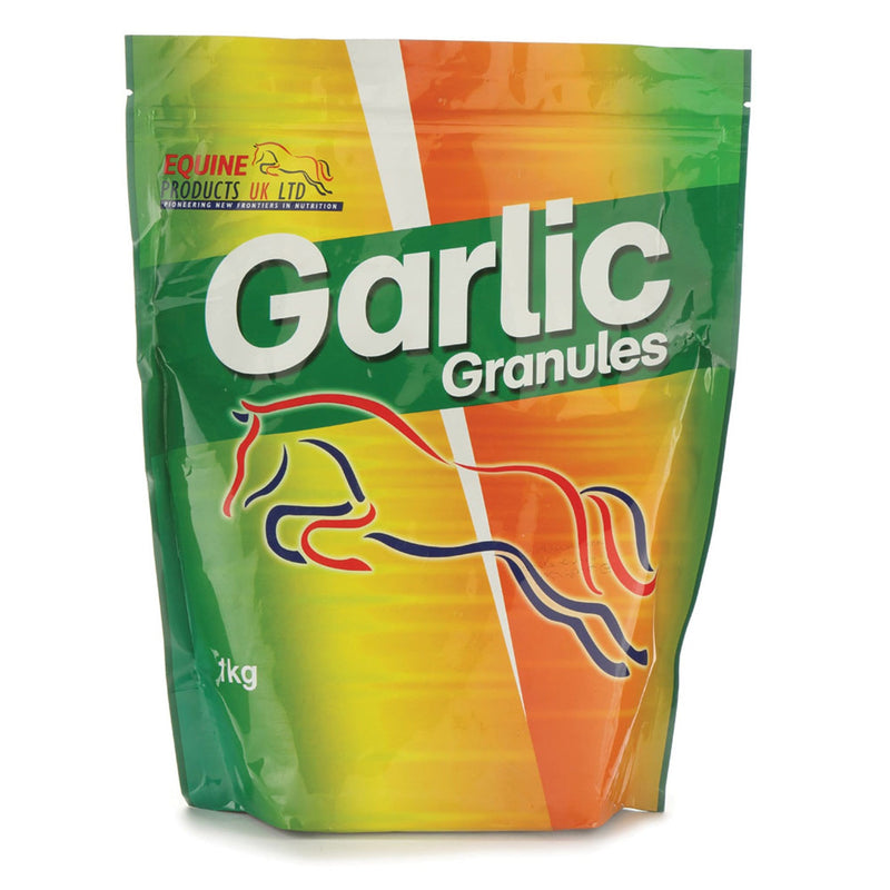 Equine Products UK Garlic Granules 9494