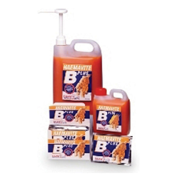 Equine Products UK Haemavite B Plus 5164