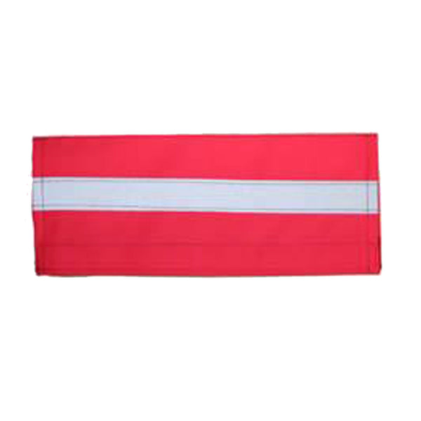 Equisafety Reflective Nose Band Pink 613849