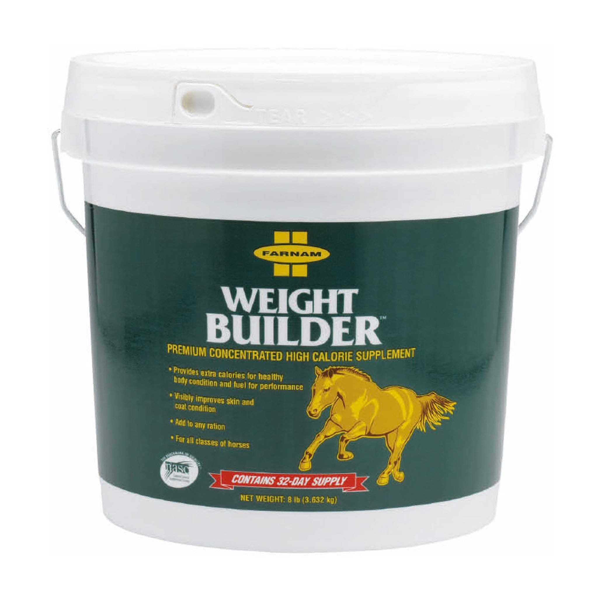 Farnam Weight Builder 3.6KG 6560.