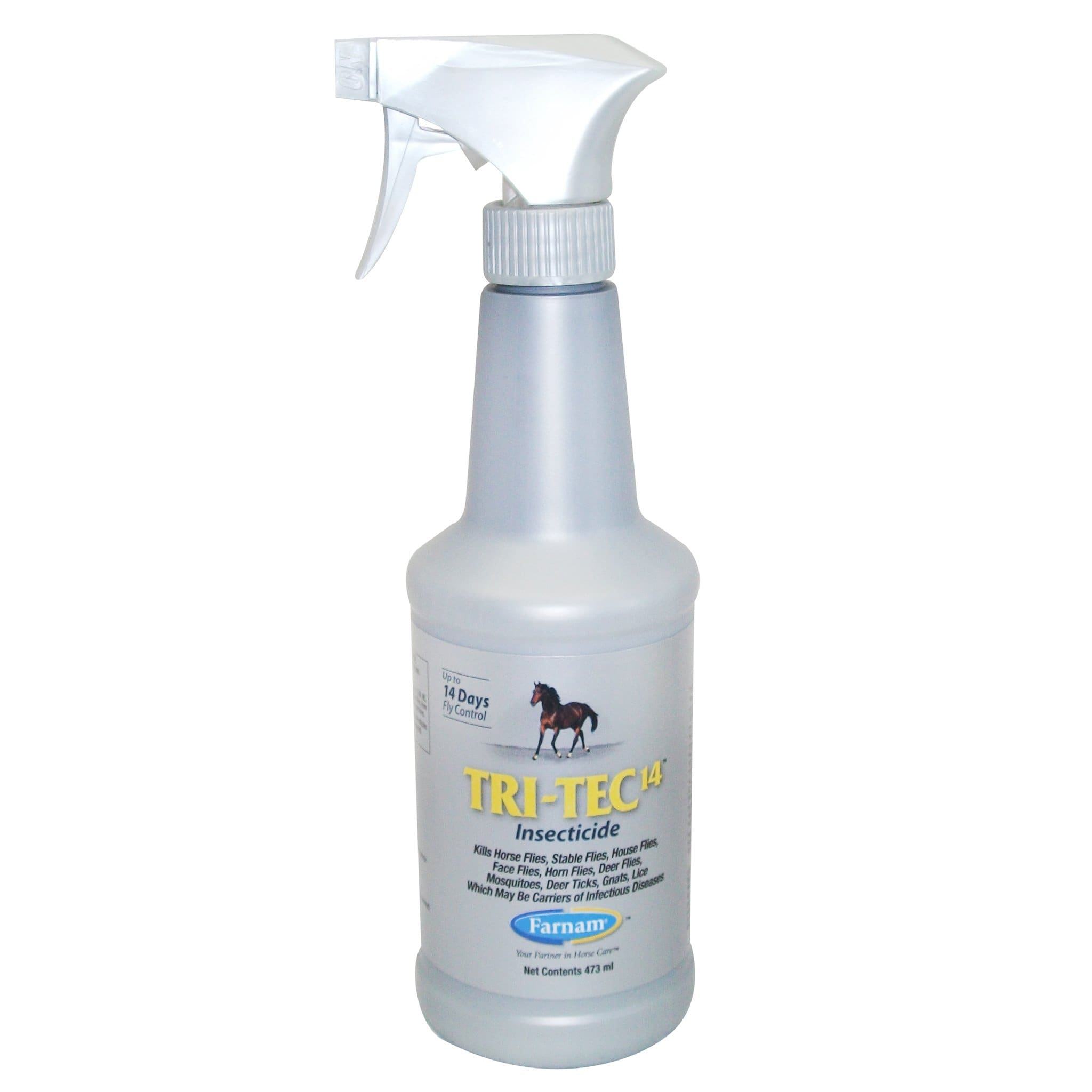 Tri-Tec 14 Fly Repellent 7414