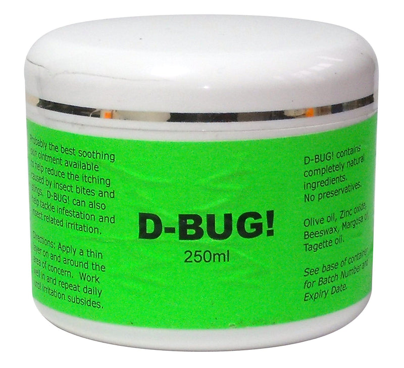 Fine Fettle Products D-Bug Ointment FET0150