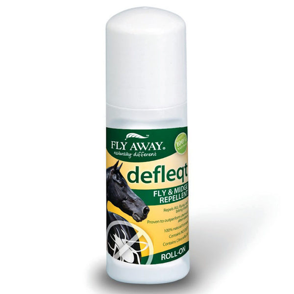 Fly Away Defleqt Fly And Insect Repellent 50ml Roll On 6924