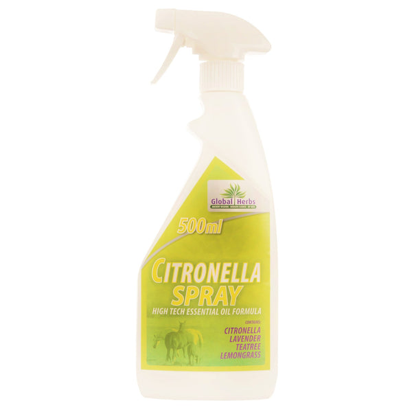 Global Herbs Citronella Spray GLB0145
