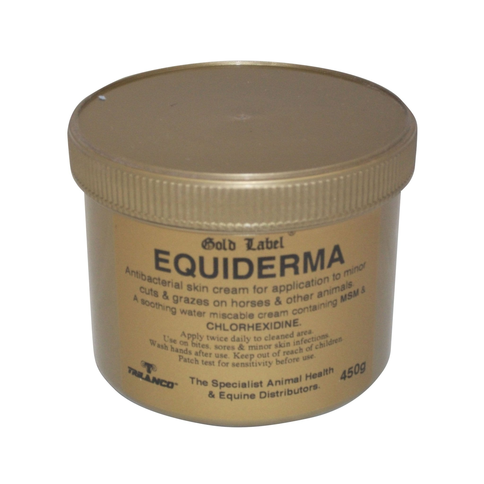 Gold Label Equiderma GLD0515